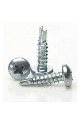 BAUT ROOFING PH / PAN HEAD SELF DRILLING SCREW