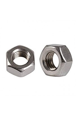 MUR SEGI-6 (DRAT KIRI) / LEFT HAND THREAD HEX NUT