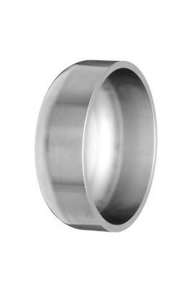 Butt Weld Pipe Fitting End Cap