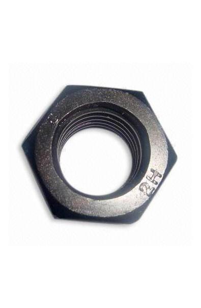 Nut ASTM A194 Grade 2H