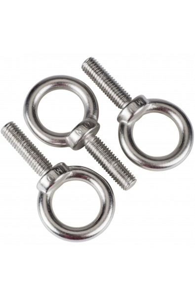 Eye Bolt / Unwelded Eye Bolt Stainless Steel