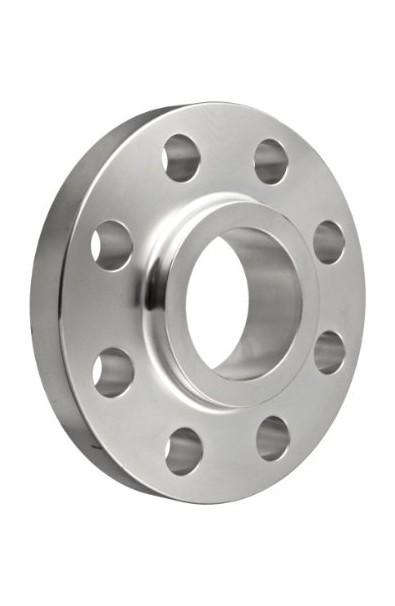 Slip-On Flange Stainless Steel 316/304