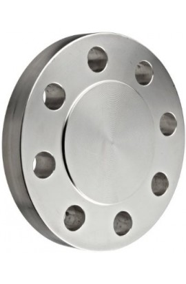 Stainless Steel 316/316L Blind Flange