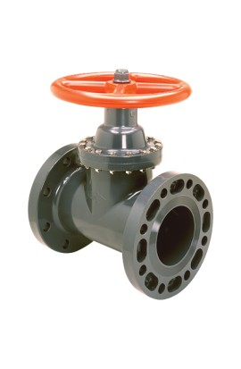 Globe valves UPVC & CPVC (SPEARS)
